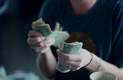 Gewaarborgd inkomen